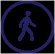 Yaya ve Bisikletli Çarpma Uyarısı (PCW)